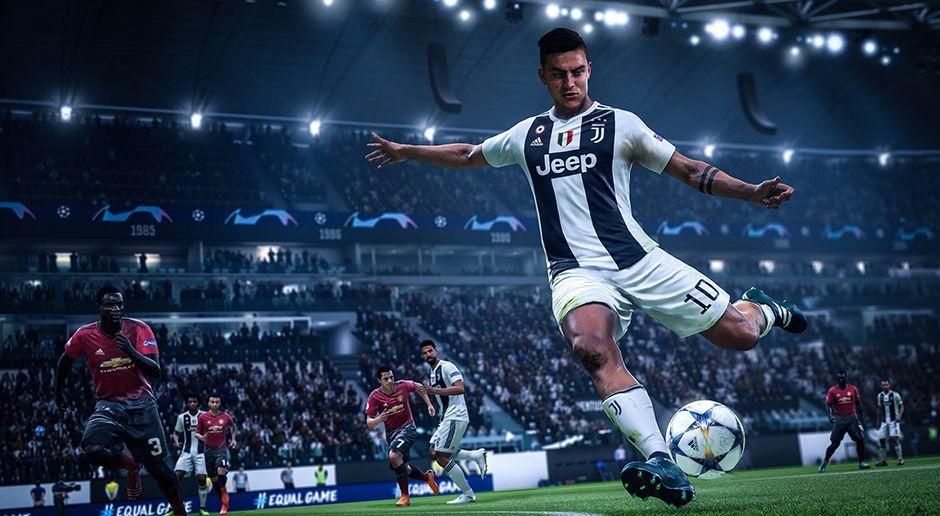 FIFA 20 - Bildquelle: EA Sports