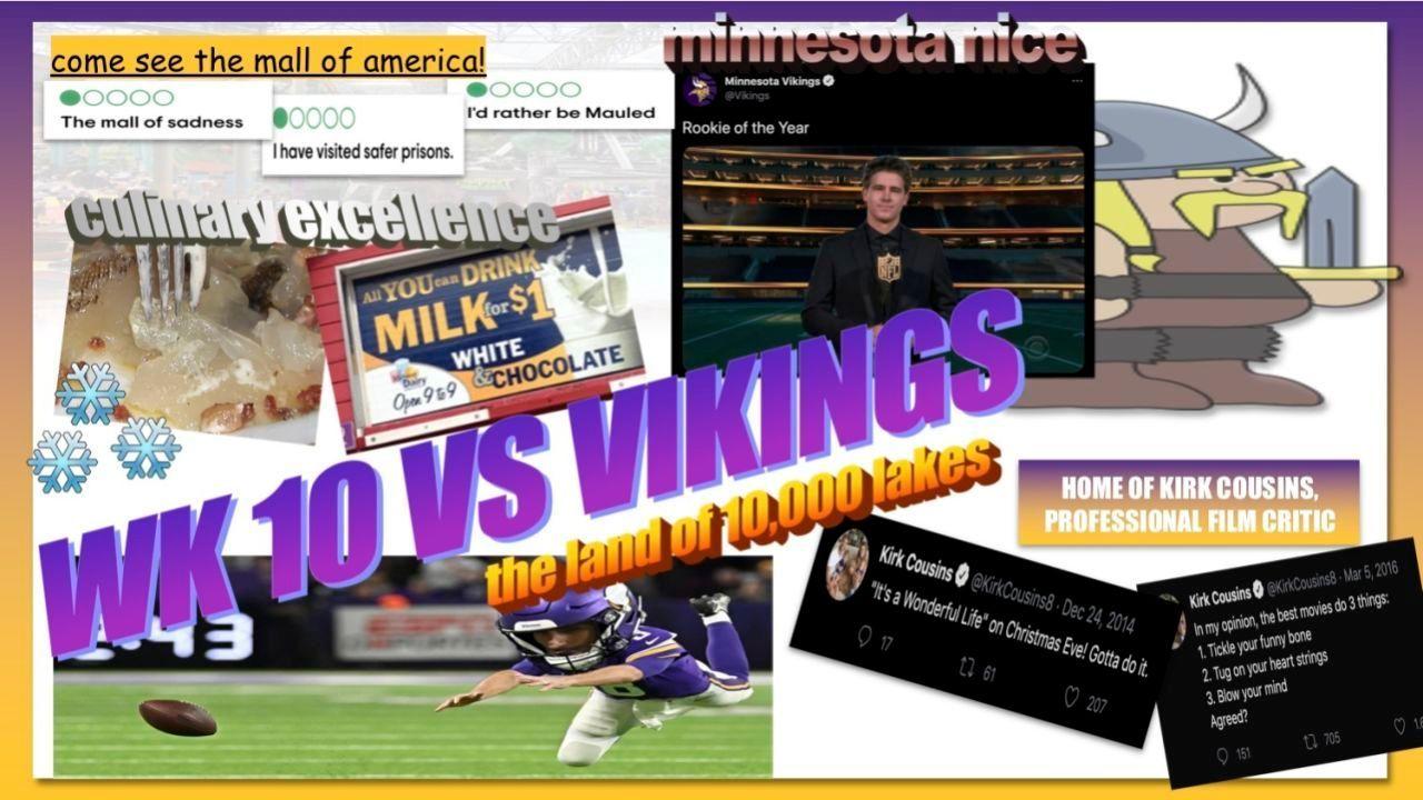 Week 10: vs. Minnesota Vikings - Bildquelle: Los Angeles Chargers