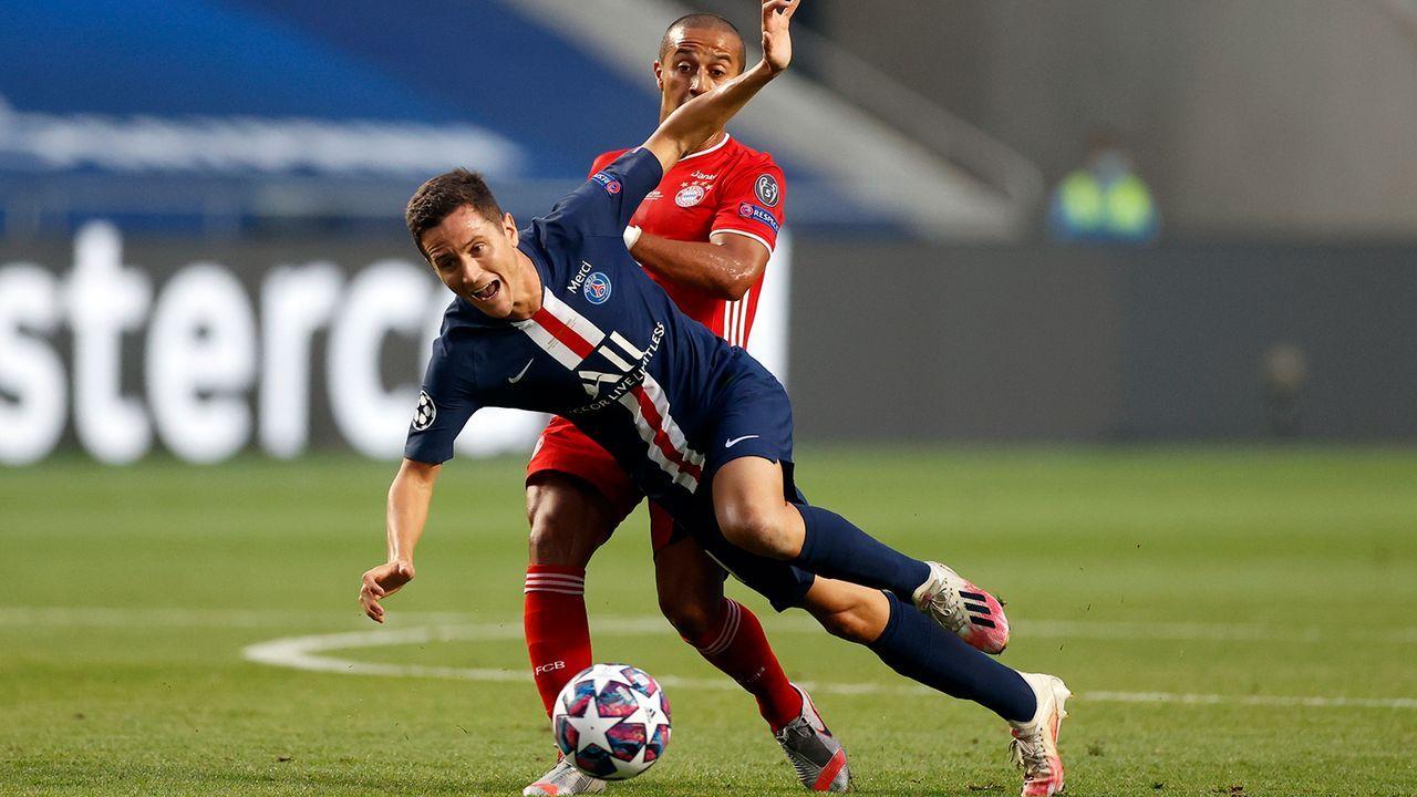 Ander Herrera - Bildquelle: Getty Images