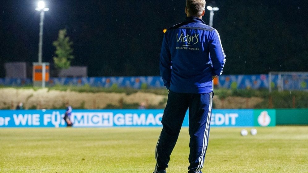 Spiel von Saarbrücken gegen Zwickau muss ausfallen - Bildquelle: FIROFIROSID