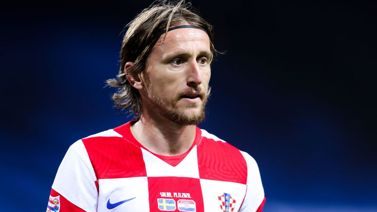 Kroatien (FIFA-Weltrangliste Platz 9) - Bildquelle: 2020 Getty Images
