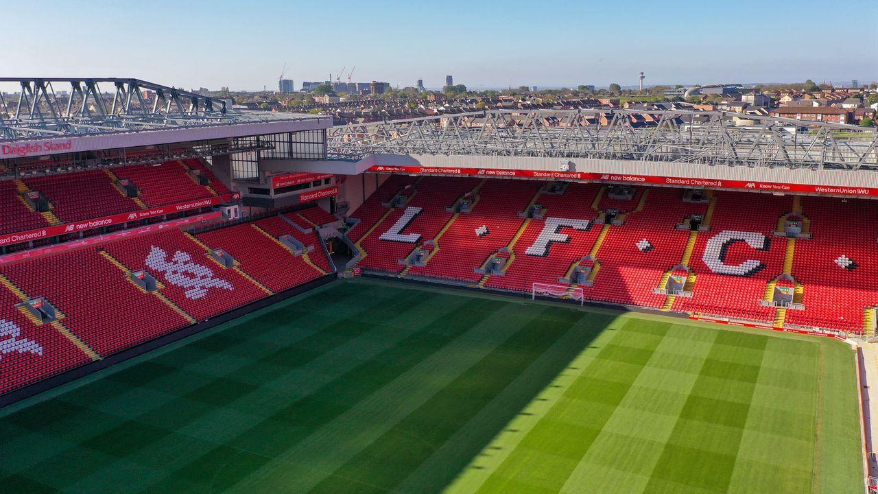 Die Zuschauersituation am 11. Spieltag der Premier League - Bildquelle: 2020 Getty Images