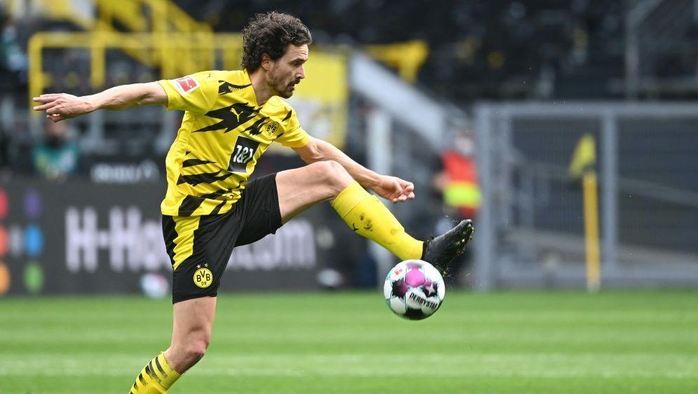 Thomas Delaney steht gegen Stuttgart in der Startelf - Bildquelle: AFPPOOLSIDINA FASSBENDER