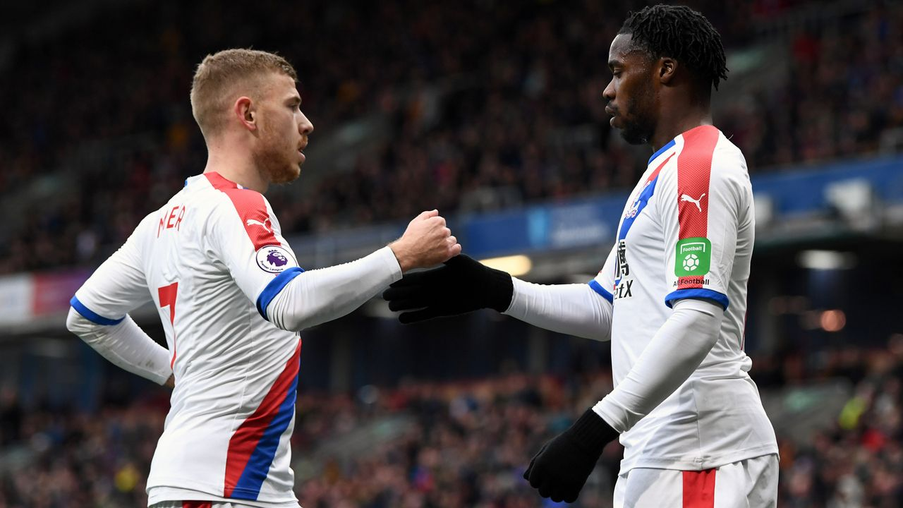 Platz 14 - Crystal Palace - Bildquelle: 2019 Getty Images
