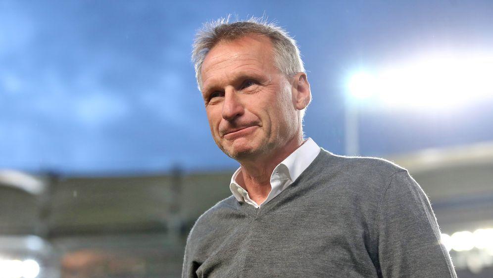 Michael Reschke wird der neue Technische Direktor beim FC Schalke 04. - Bildquelle: 2018 Getty Images