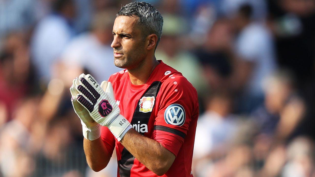 Bayer Leverkusen (Bundesliga/Deutschland) - Bildquelle: 2018 Getty Images