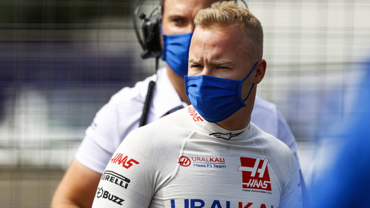 Die größten Rüpel der Historie der Formel 1 - Bildquelle: Imago