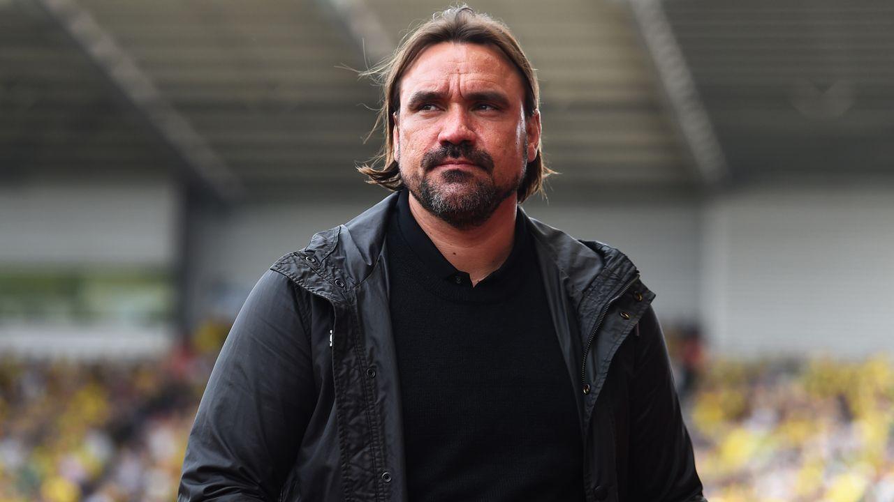 Daniel Farke (Norwich City/England) - Bildquelle: 2019 Getty Images