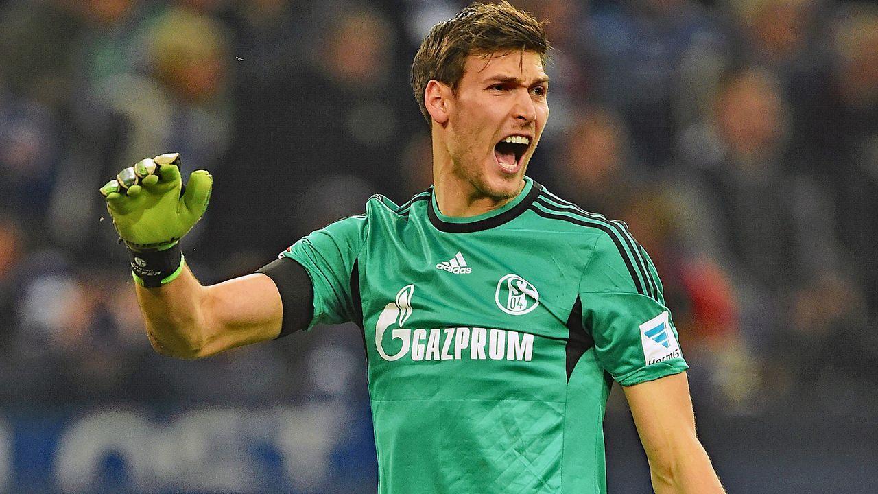Schalke Gerüchte