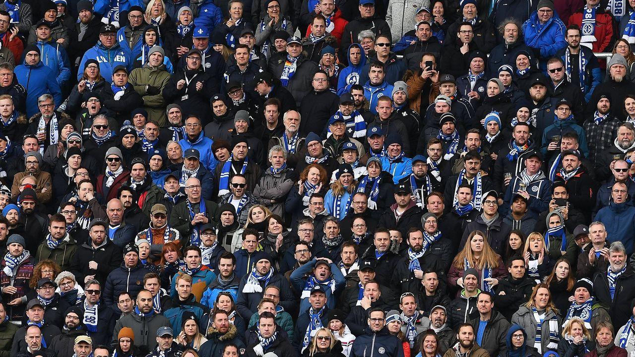 VfL Bochum: Fans plädieren für virtuelle Tickets - Bildquelle: imago images