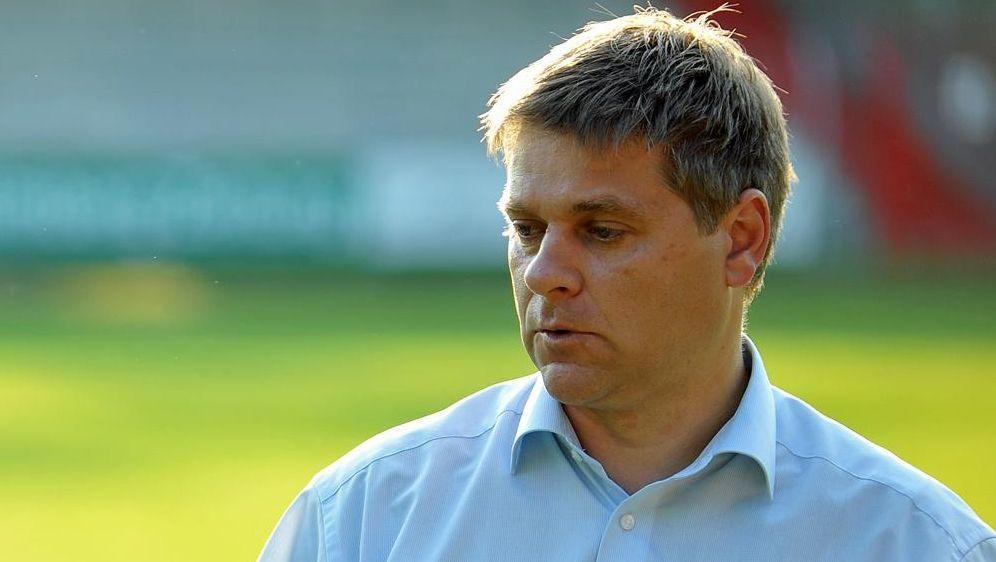 Ruhnert wid neuer Direktor Nachwuchs bei Schalke 04 - Bildquelle: SID-SID-FIRO