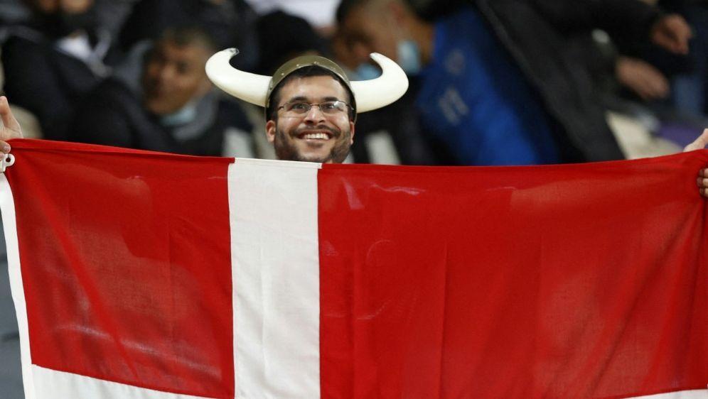 In Kopenhagen dürfen mehr Fans zu den EM-Spielen - Bildquelle: AFPSIDJACK GUEZ