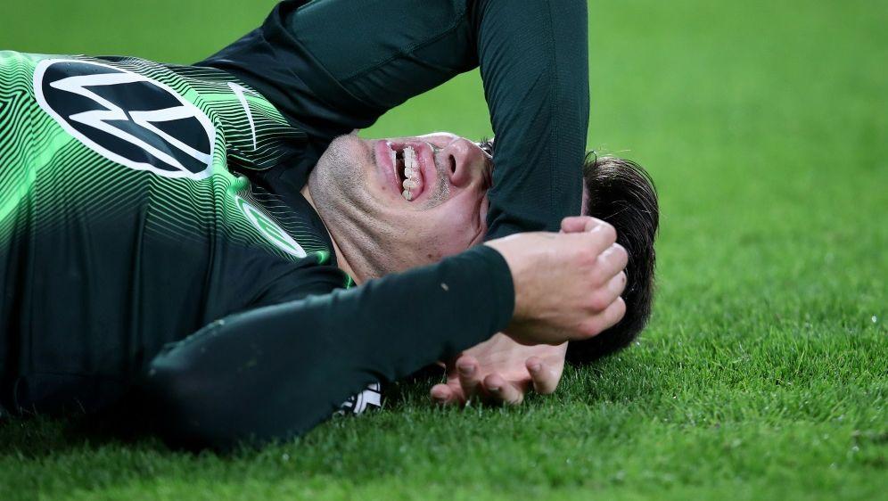 Einsatz von Josip Brekalo gegen Leverkusen gefährdet - Bildquelle: AFPSIDRONNY HARTMANN