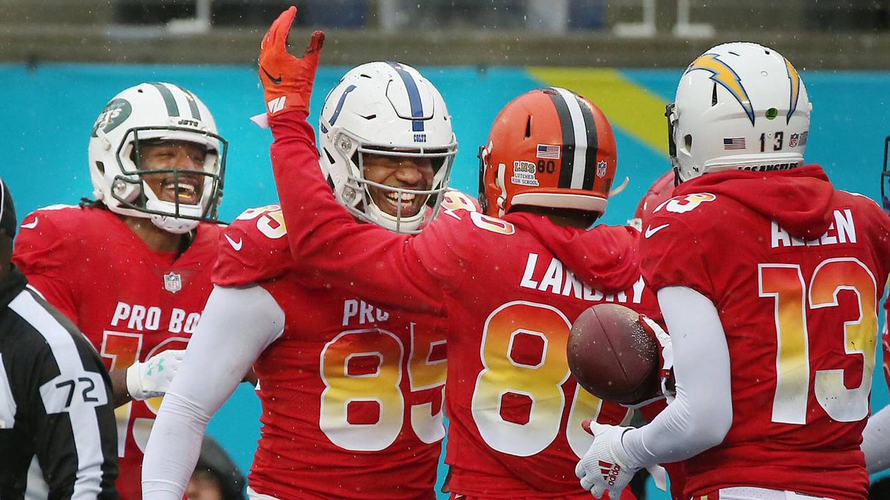 Pro Bowl 2020: Der Kader der AFC  - Bildquelle: 2019 Getty Images