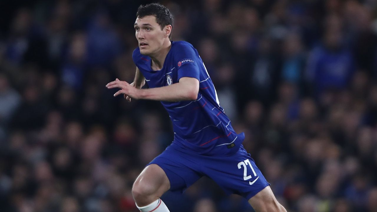 Andreas Christensen - Bildquelle: Getty