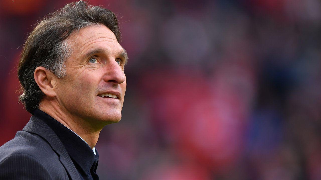 Trainerkandidat Bruno Labbadia (VfL Wolfsburg) - Bildquelle: 2019 Getty Images