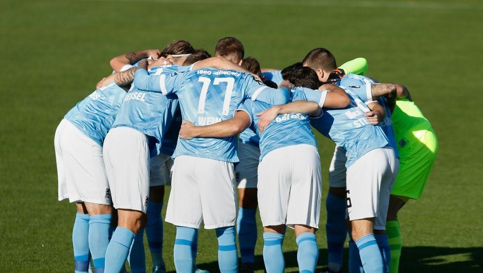 1860 München gewinnt das Derby gegen Türkgücu - Bildquelle: FIROFIROSID