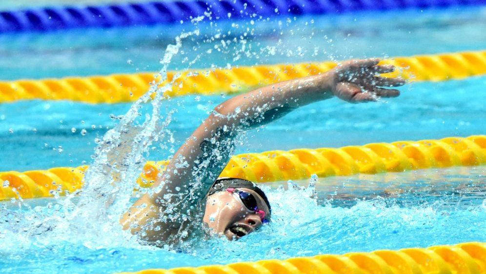 Sarah Köhler löst zweites Olympia-Ticket - Bildquelle: PIXATHLONPIXATHLONSID