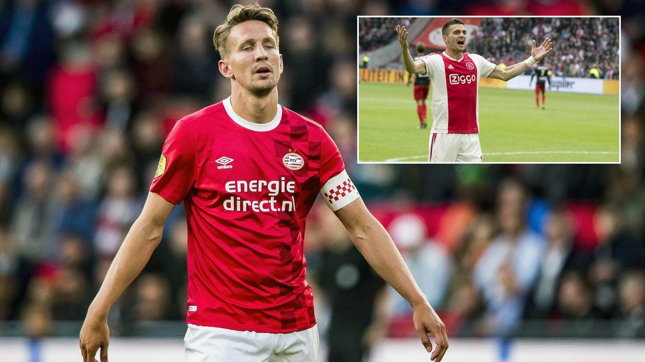 Eredivisie - Bildquelle: imago images / Pro Shots