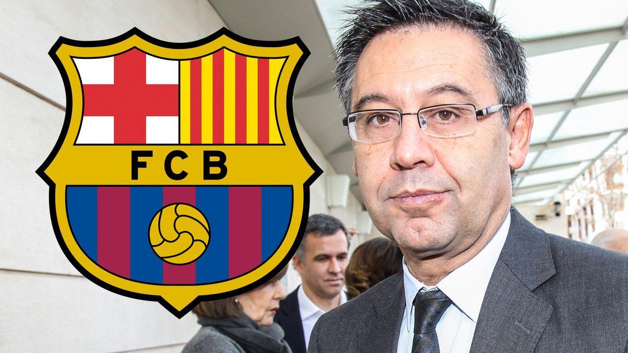 Barca-Fans sammeln Unterschriften, um Klub-Boss loszuwerden - Bildquelle: 2016 Getty Images