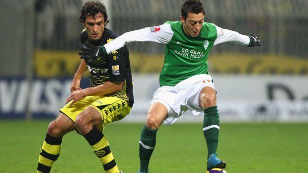 2009/10 (Werder Bremen) - Bildquelle: 2009 Getty Images