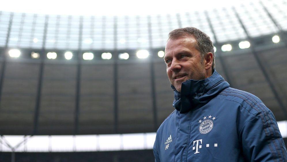 Bayern München trifft am Samstag auf Schalke 04 - Bildquelle: PIXATHLONPIXATHLONSID
