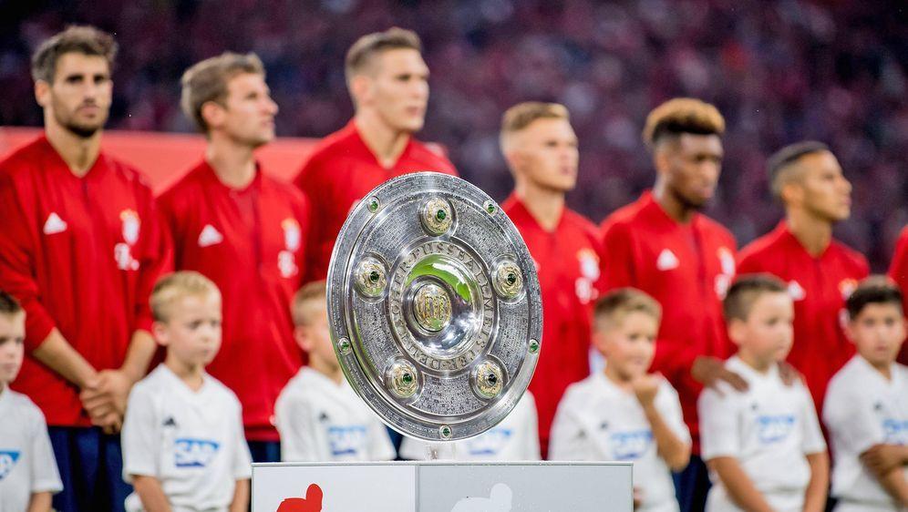 Fc Bayern Gegen Freiburg 2020