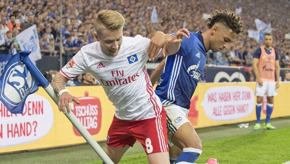 Schalke Hsv Live Stream