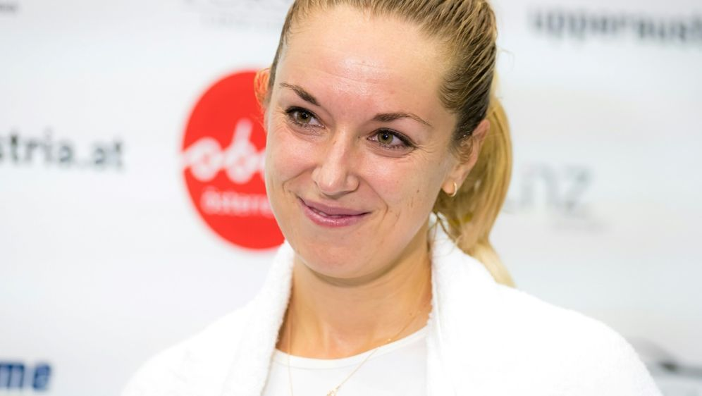 Sabine Lisicki glaubt an Rückkehr auf den Tennis-Court - Bildquelle: FIROFIROSID