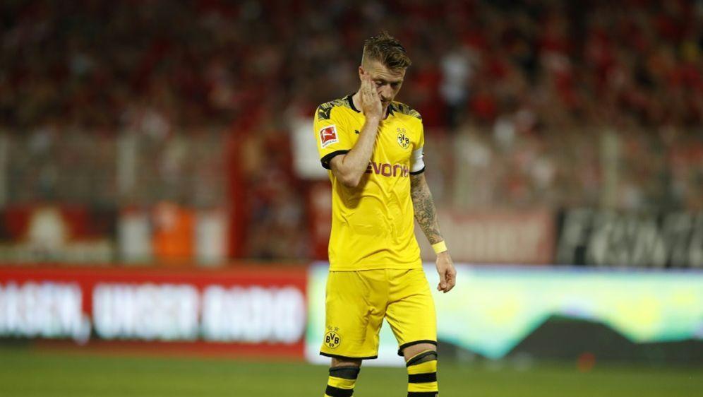 Reus möchte nach seinem Karriereende kein Trainer werden - Bildquelle: AFPSIDODD ANDERSEN
