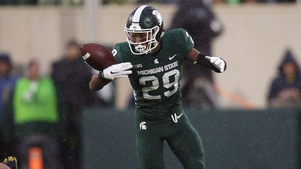Shakur Brown (CB, Pittsburgh Steelers) - Bildquelle: Getty Images