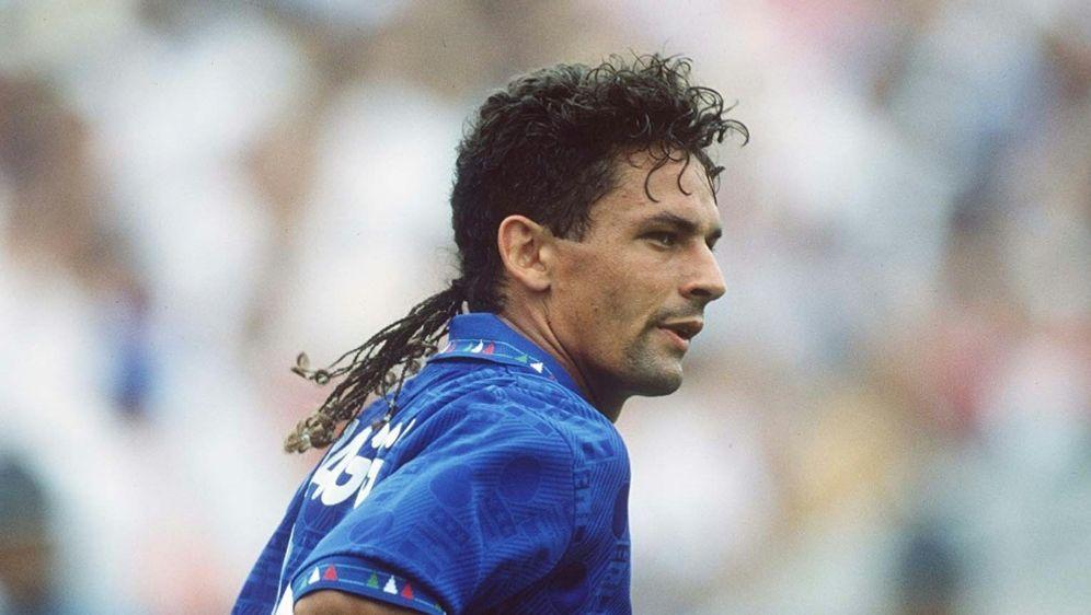 Roberto Baggio Heute