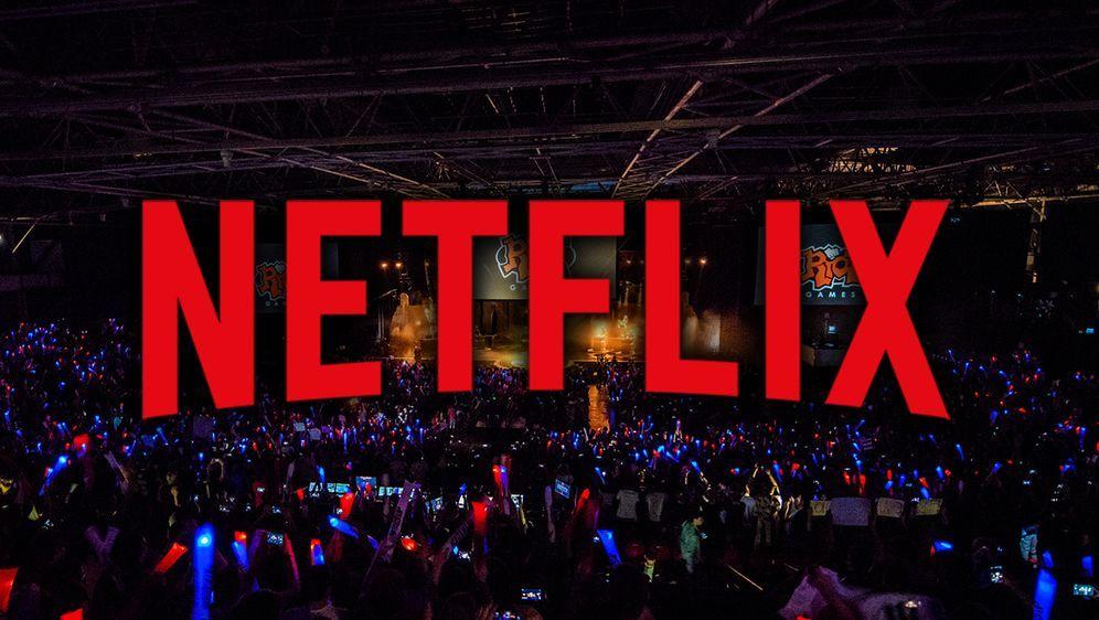 - Bildquelle: Riot Games / Netflix