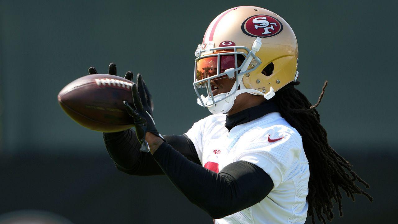 Jason Verrett (San Francisco 49ers) - Bildquelle: 2021 Getty Images