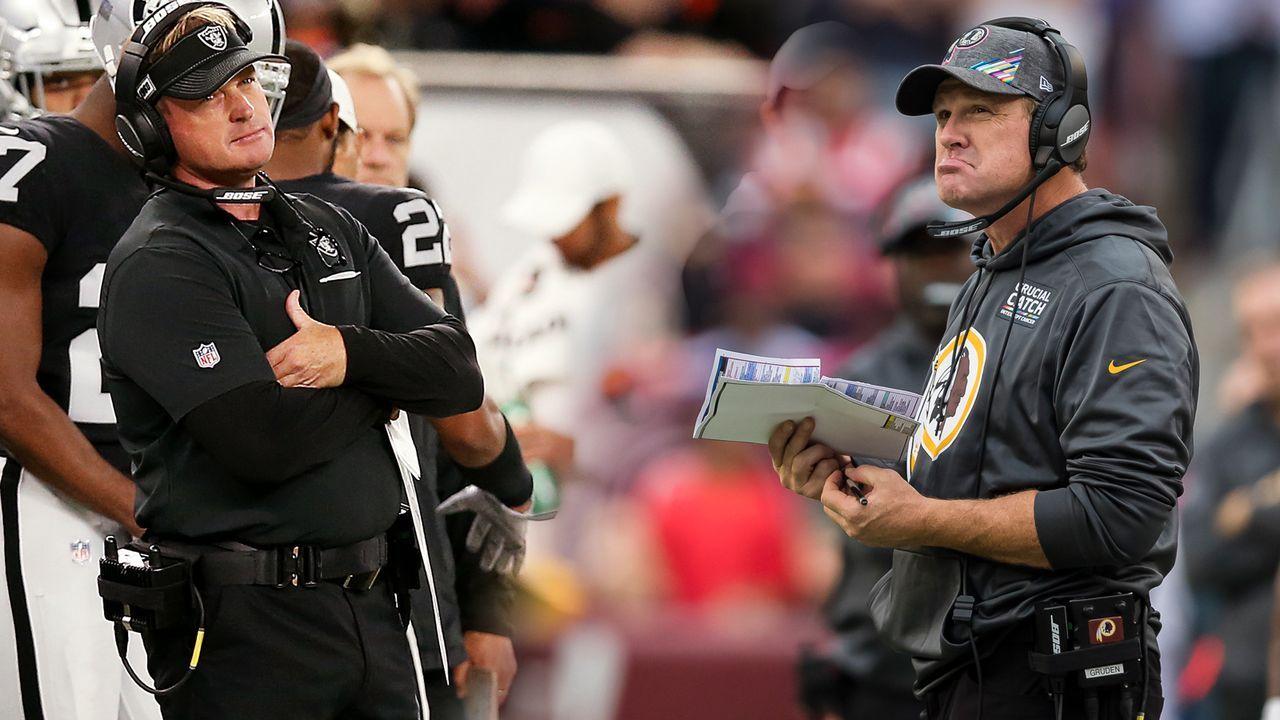 Gewinner und Verlierer von NFL Week 5 - Bildquelle: 2019 Getty Images