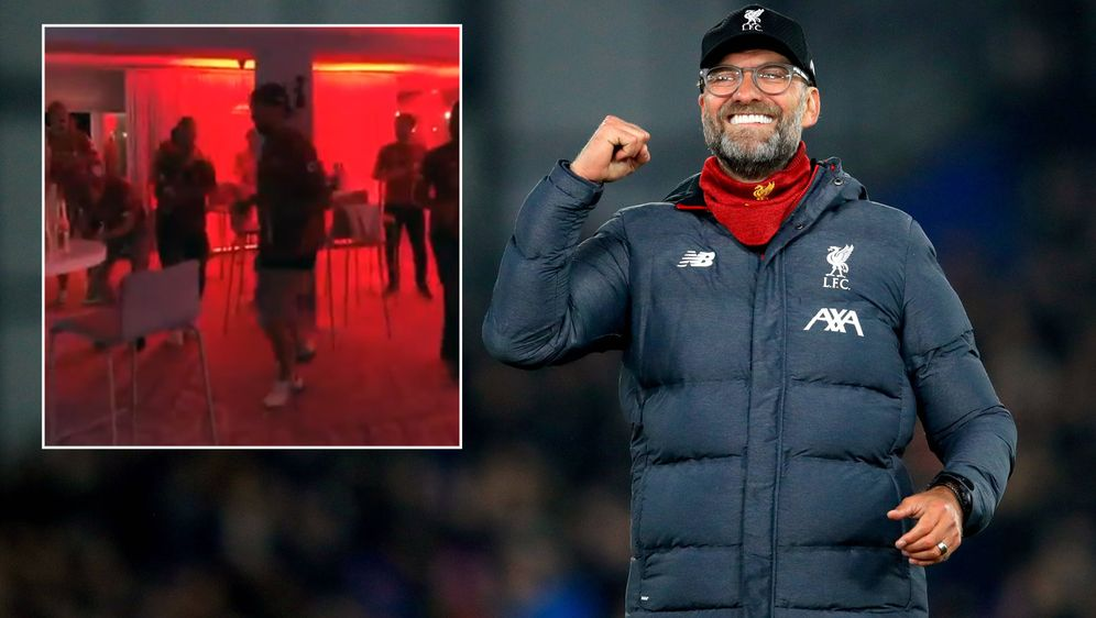 Liverpool Feiert Seine Helden Vorarlberger Nachrichten Vn At