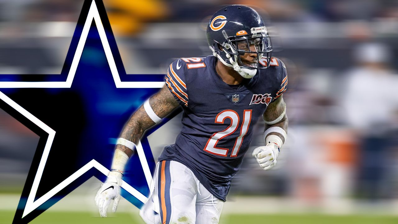 HaHa Clinton-Dix (Dallas Cowboys) - Bildquelle: imago images / Icon SMI