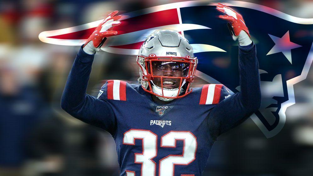 Devin McCourty kritisiert die NFL scharf - Bildquelle: 2019 Getty Images