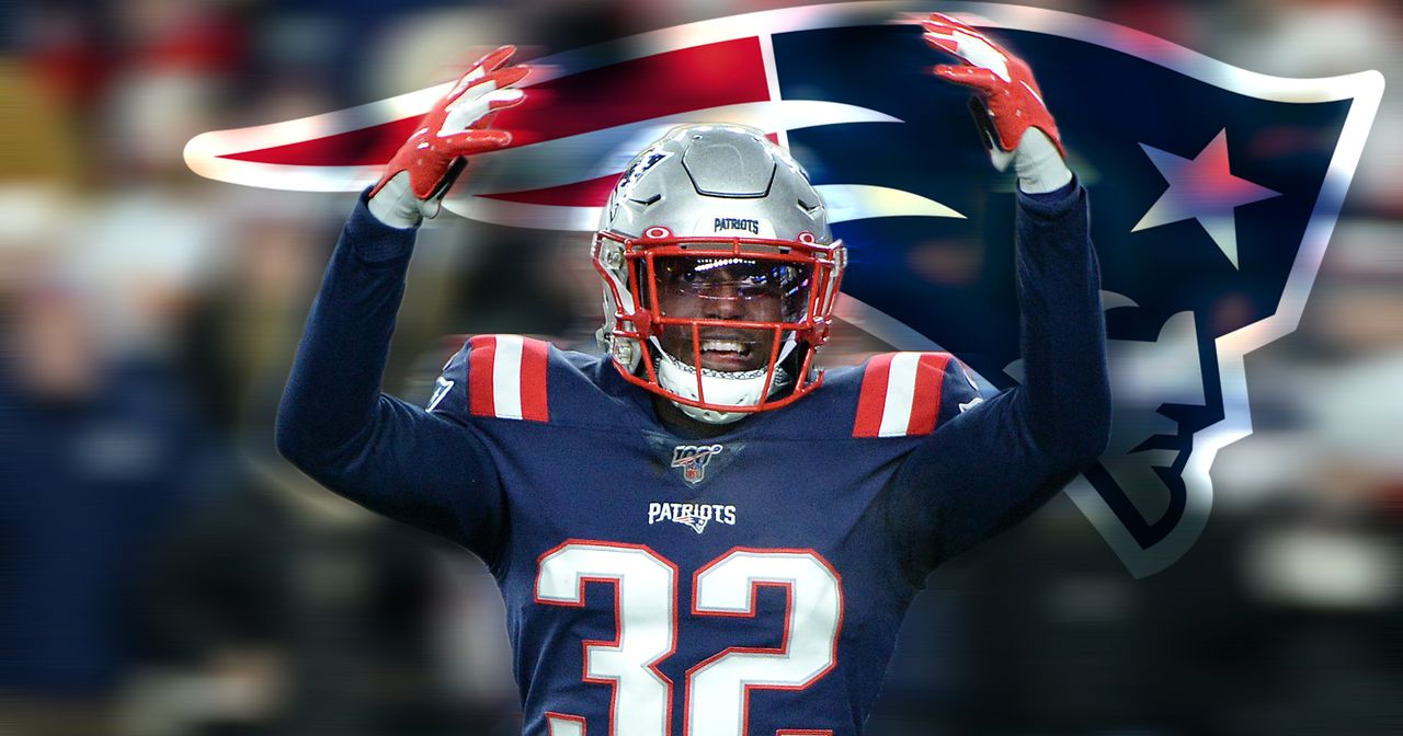 Devin McCourty (New England Patriots) - Bildquelle: 2019 Getty Images