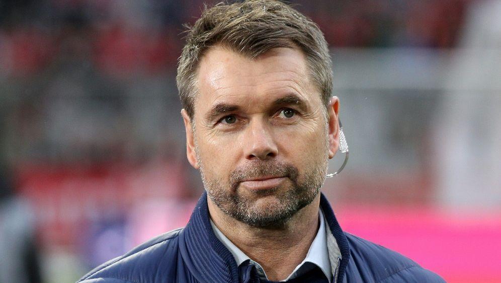 Bernd Hollerbach übernimmt einen belgischen Erstligisten - Bildquelle: FIROFIROSID
