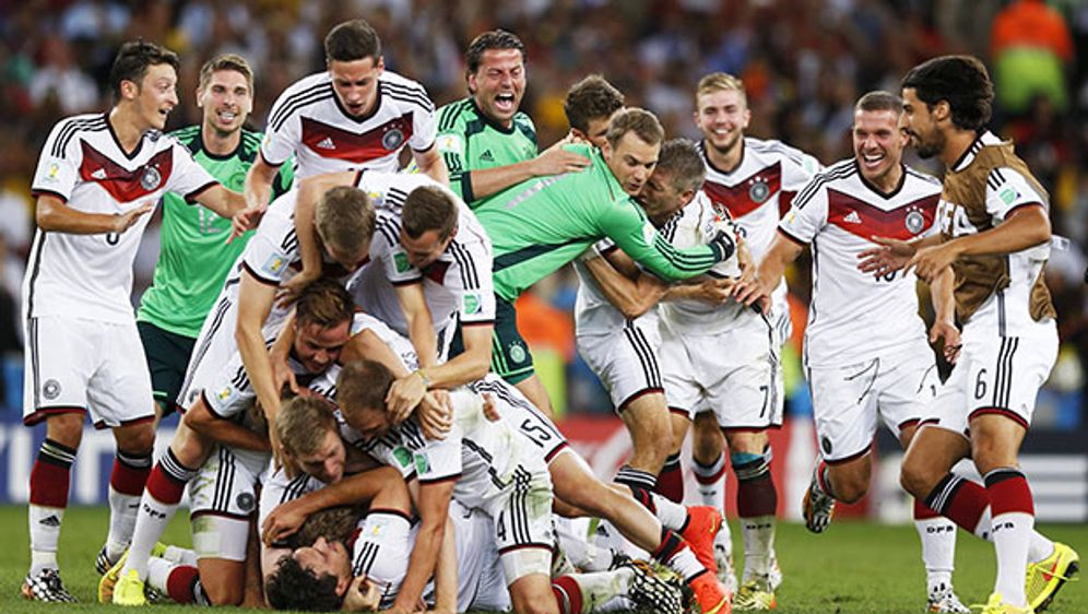 Deutschland Schottland Tv
