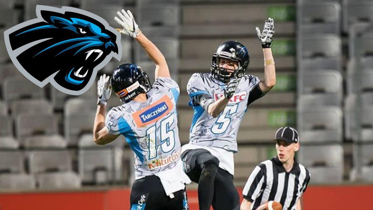 Panthers Wroclaw - Bildquelle: Screenshot: instagram @pantherswroclaw