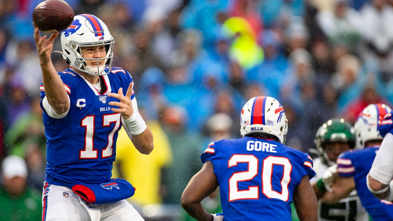 Gewinner: Buffalo Bills - Bildquelle: 2019 Getty Images
