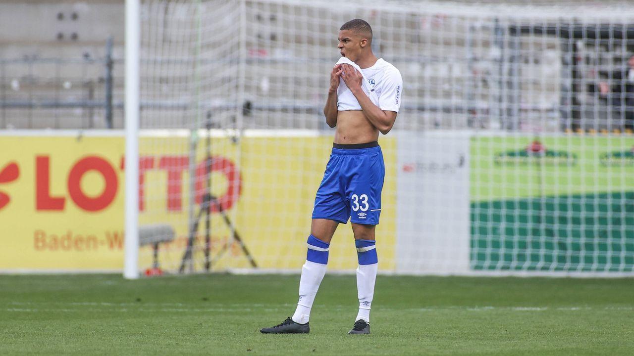 Malick Thiaw (FC Schalke 04) - Bildquelle: imago images/RHR-Foto