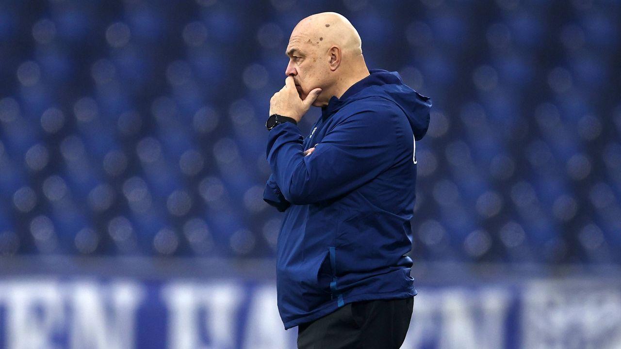 Schalke 04 jetzt nur noch Abstiegskandidat - Bildquelle: getty