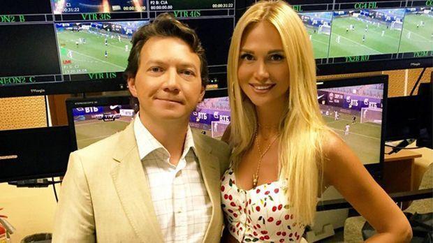 Das Gesicht der WM 2018: Victoria Lopyreva - Bildquelle: instagram.com/lopyrevavika