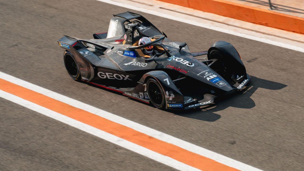 GEOX Dragon - Bildquelle: Motorsport Images