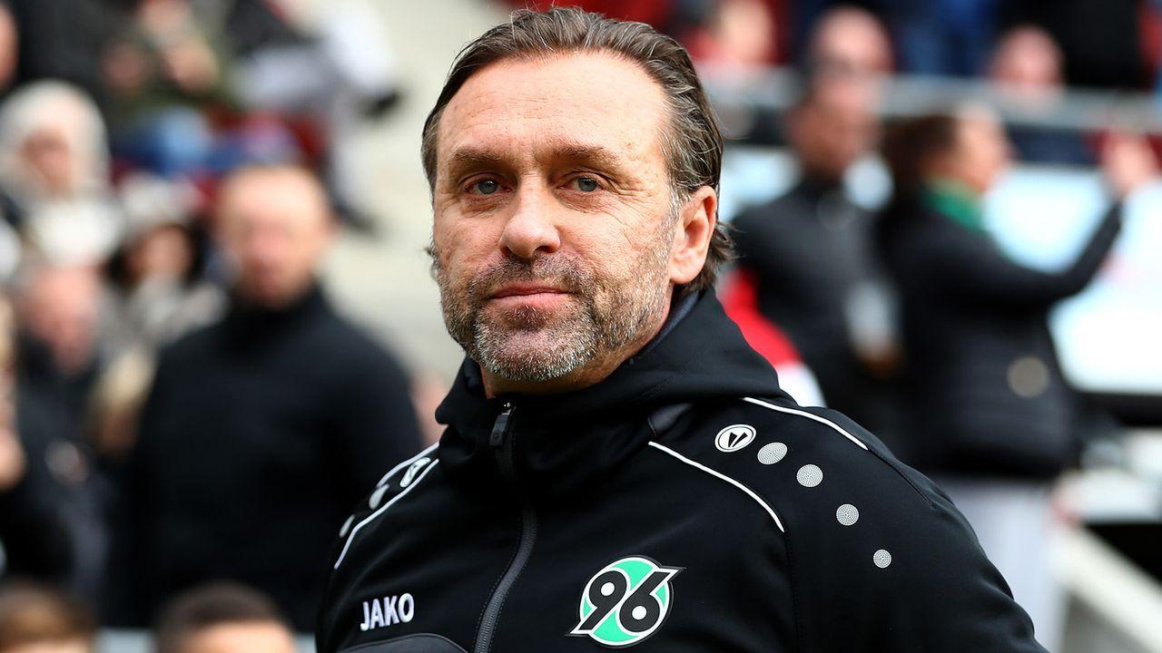 6. Platz: Hannover 96 - Bildquelle: 2019 Getty Images