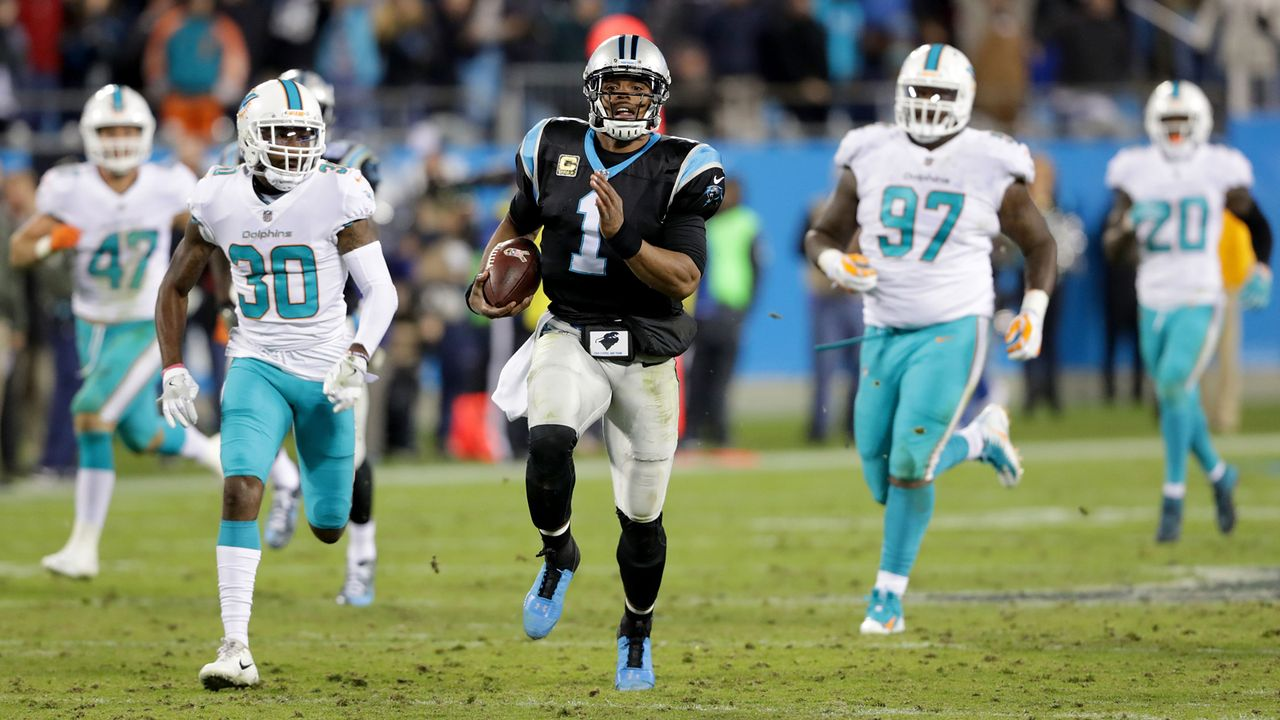 Miami Dolphins - Bildquelle: 2017 Getty Images