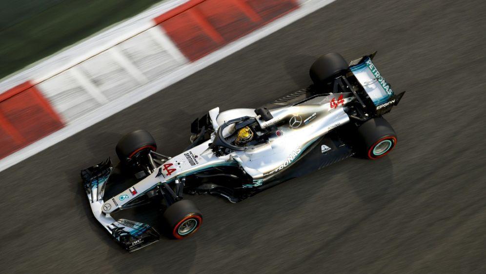 Formel 1 Pole Position Heute